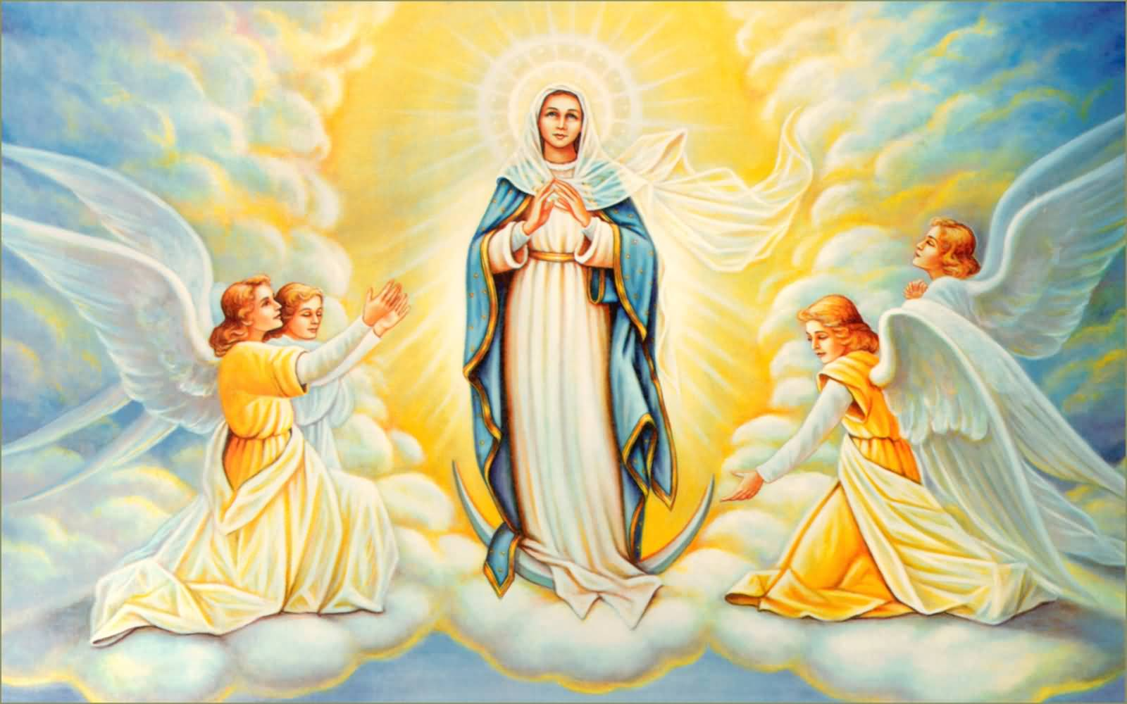 Solemnity-Of-The-Assumption-Of-The-Blessed-Virgin-Mary